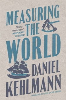 Measuring the World, Paperback