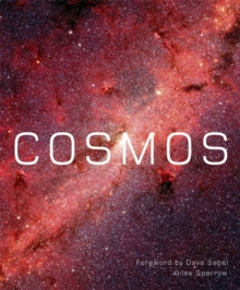 Cosmos : A Field Guide, Hardback Book