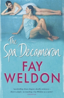 The Spa Decameron, Paperback
