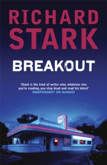 Breakout : A Parker Novel, Paperback Book