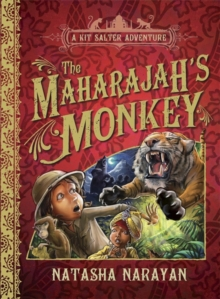 The Maharajah's Monkey : Book 2, Paperback