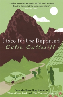 Disco for the Departed, Paperback