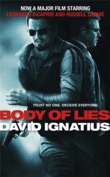 Body of Lies, Paperback Book