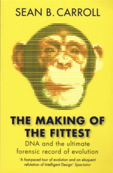The Making of the Fittest, Paperback