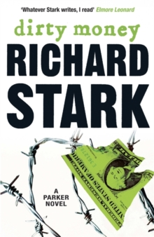 Dirty Money : A Parker Novel, Paperback