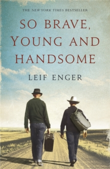 So Brave, Young and Handsome, Paperback