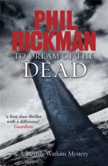To Dream of the Dead : A Merrily Watkins Mystery, Paperback