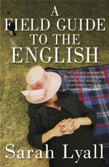A Field Guide to the English, Paperback