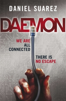 Daemon, Paperback Book