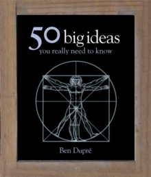 50 Big Ideas You Really Need to Know, Hardback Book