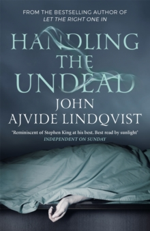 Handling the Undead, Paperback