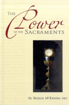 The Power of the Sacraments, Paperback