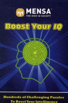 Mensa : Boost Your IQ, Paperback Book