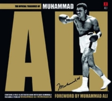 The Treasures of Muhammad Ali, Hardback