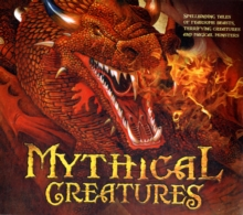 Mythical Creatures, Paperback Book