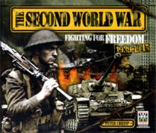 The Secound World War, Fighting for Freedom, Hardback
