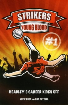 Young Blood, Paperback
