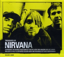 Nirvana Treasures, Hardback Book