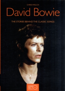 David Bowie, Paperback Book