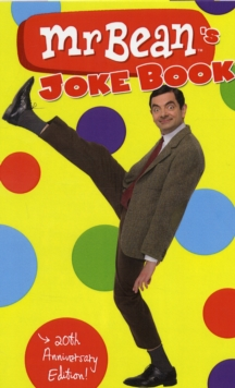 Mr Bean Joke Book, Paperback