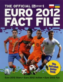 The Official ITV Sport Euro 2012 Fact File, Paperback