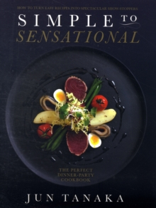 Simple to Sensational, Paperback