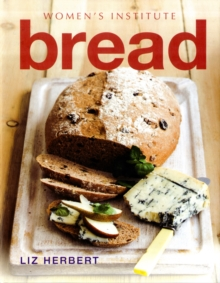 Women's Institute: Bread, Hardback