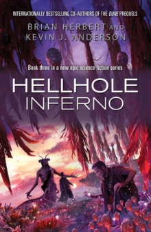 Hellhole: Inferno, Paperback