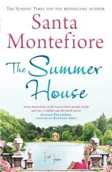 The Summer House, Hardback