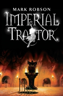 Imperial Traitor, Paperback