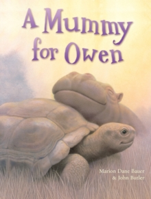 A Mummy for Owen, Paperback Book