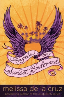 Angels on Sunset Boulevard, Paperback