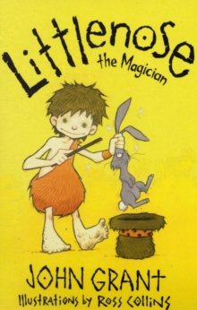 Littlenose the Magician, Paperback