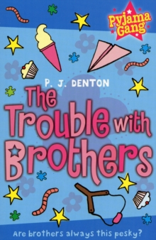 The Trouble with Brothers, Paperback