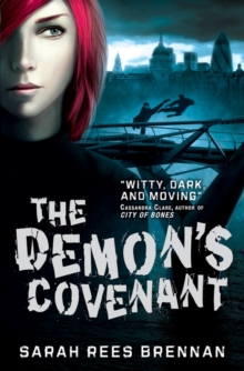 The Demon's Covenant : Bk. 2, Paperback Book