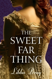 The Sweet Far Thing, Paperback Book