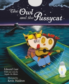 The Owl and the Pussycat, Paperback