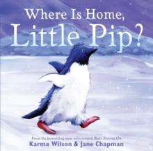 Where is Home, Little Pip?, Paperback
