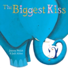 The Biggest Kiss, Paperback