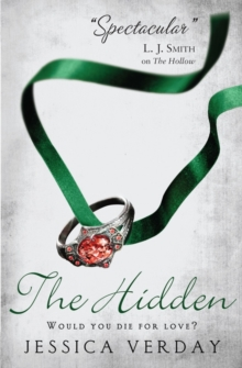 The Hidden, Paperback Book