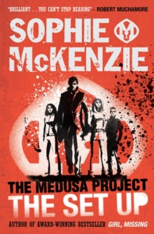 The Medusa Project: The Set-Up, Paperback