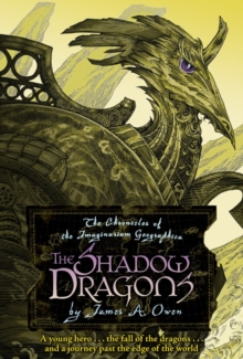 Shadow Dragons, Paperback