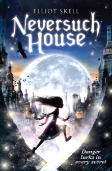 Neversuch House, Paperback Book
