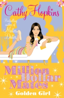 Million Dollar Mates: Golden Girl, Paperback Book