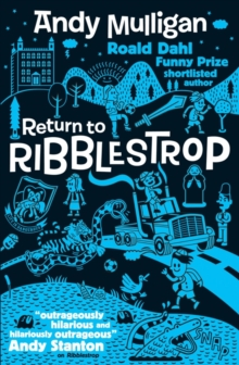Return to Ribblestrop, Paperback