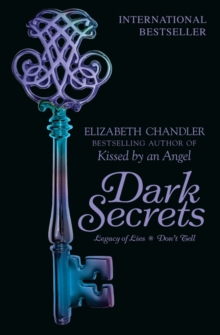 Dark Secrets: Legacy of Lies and Don't Tell, Paperback