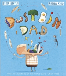 Dustbin Dad, Paperback Book