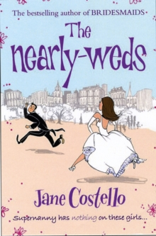 The Nearly-Weds, Paperback Book