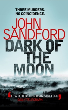 Dark of the Moon, Paperback