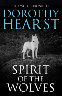 Spirit of the Wolves, Paperback